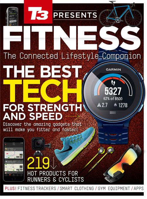 T3 Fitness Special cover